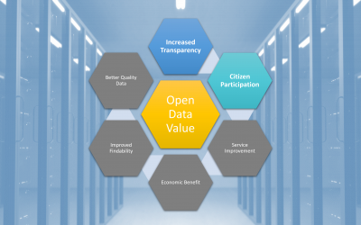 Guide to Valuing Data 2: Increased Transparency and Citizen Participation