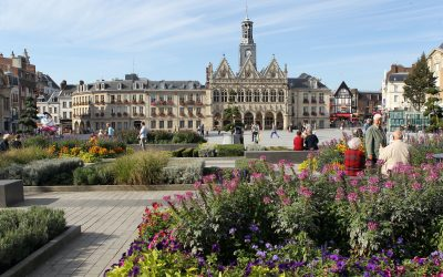 From concept to reality: how a mid-sized European city became a pioneer in smart water efficiency